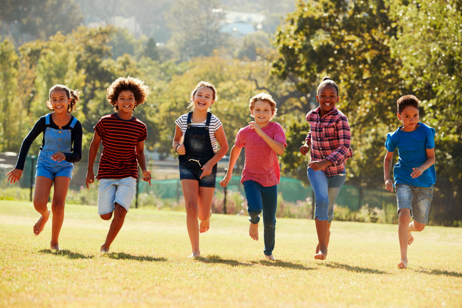 12 ways to get your kids interested in exercise