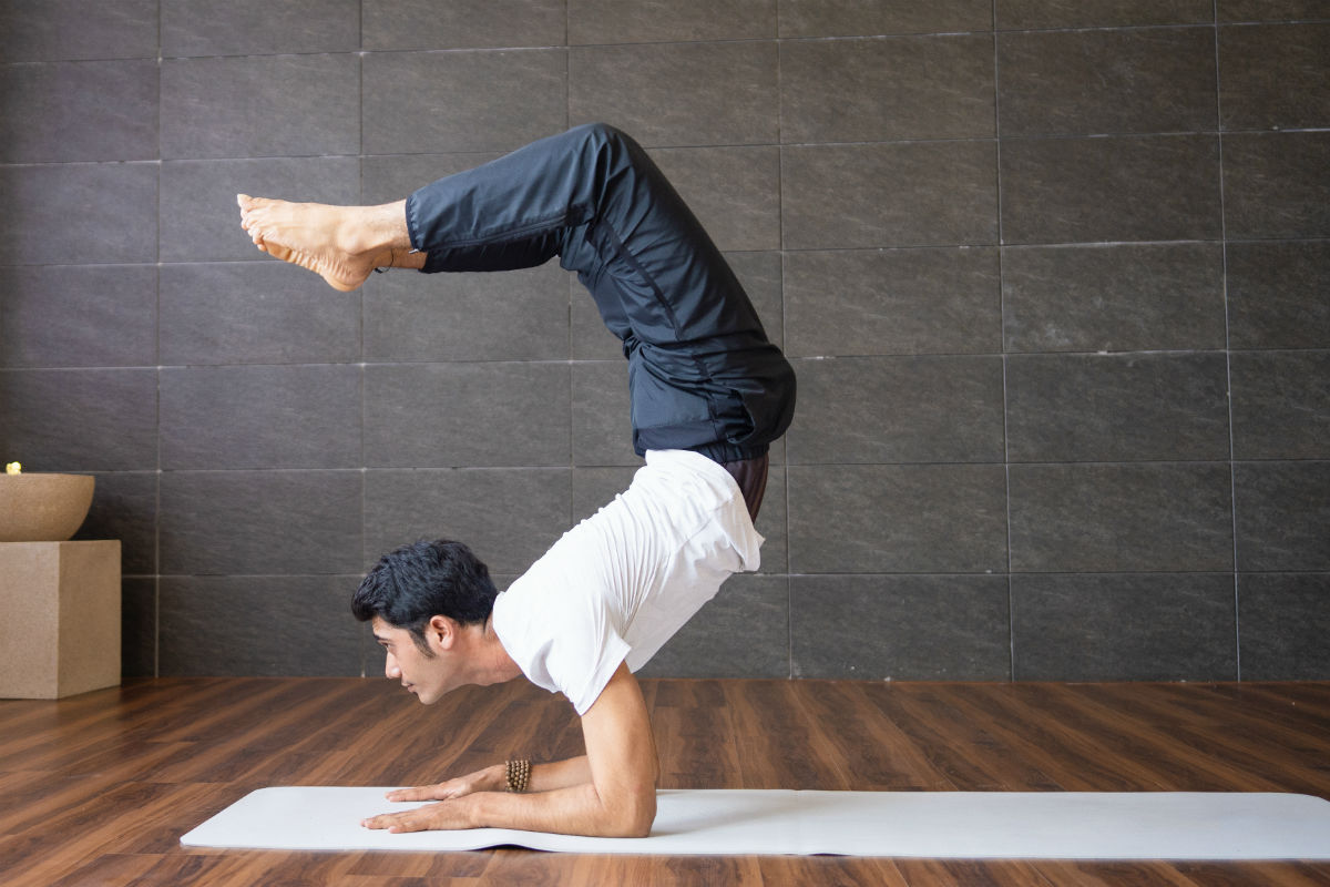 1Life Classes To Improve Your Flexibility