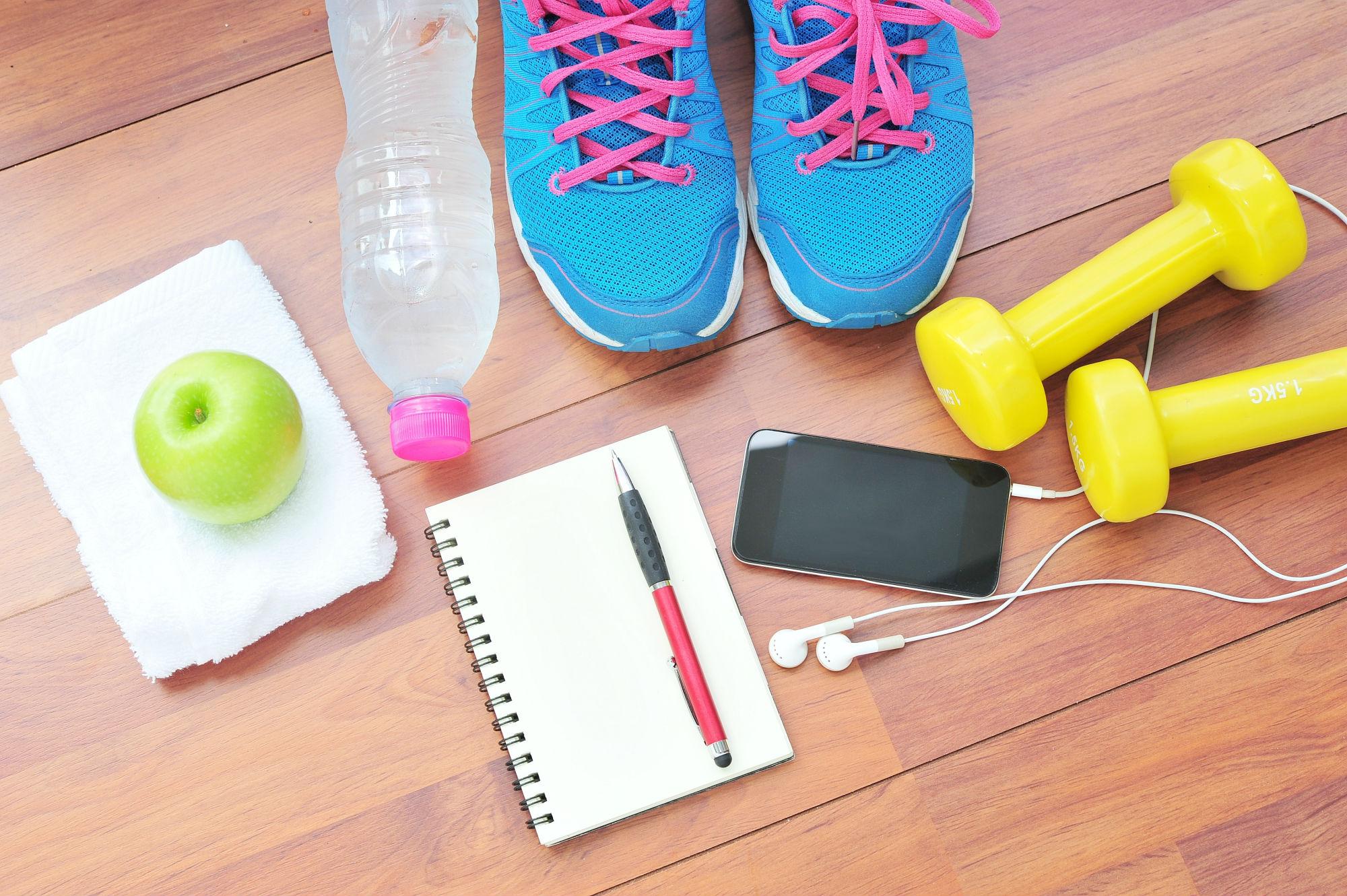 7 healthier lifestyle habits