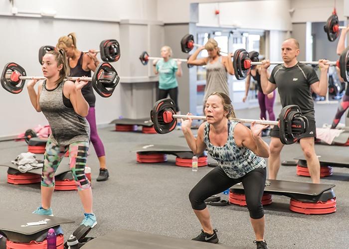 Benefits of a 1Life Gym Membership-1