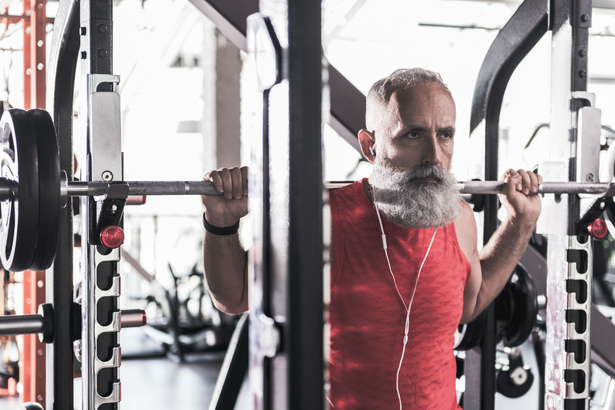 Health Benefits Of Keeping Fit After 50