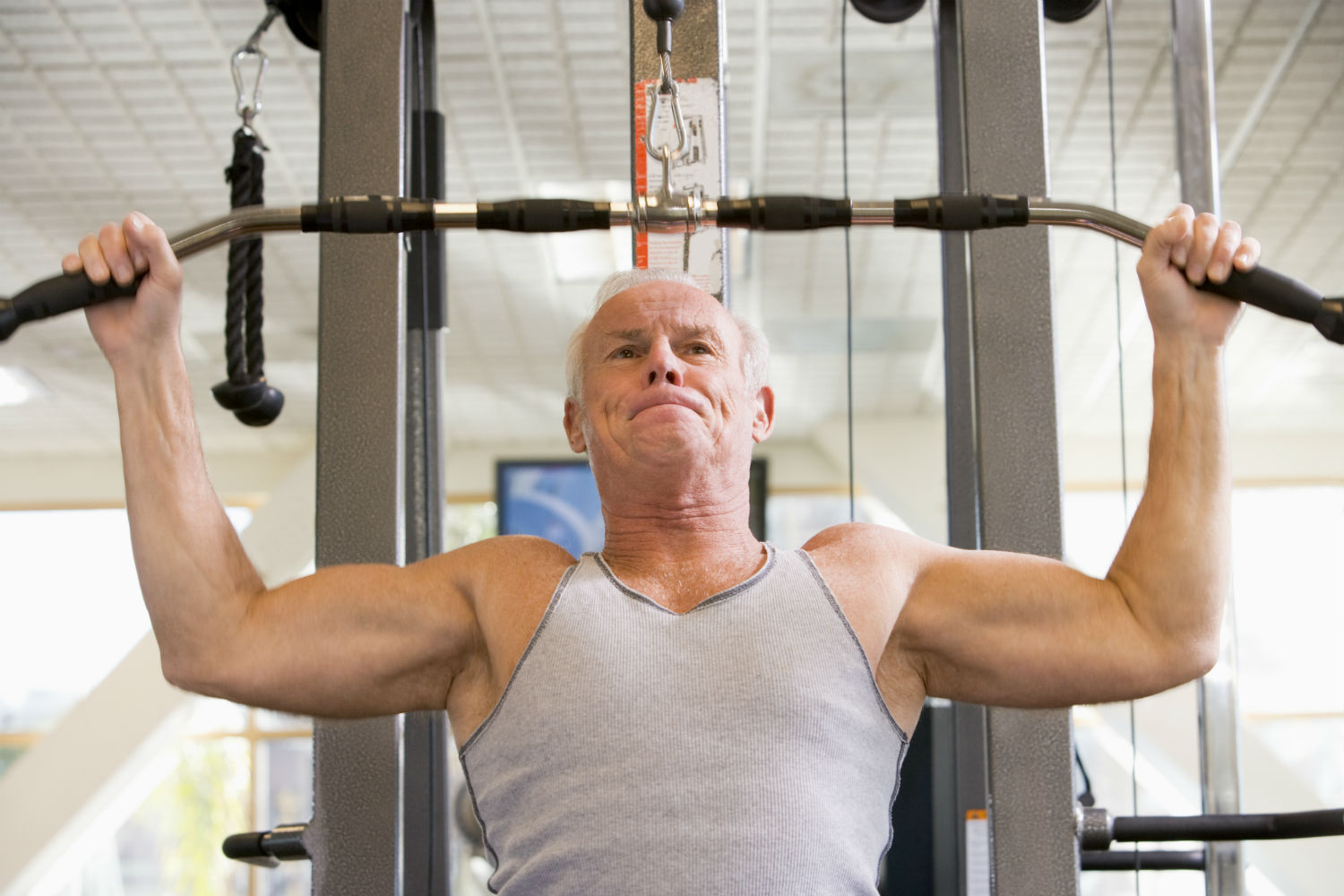 How You Can Improve Your Physical Strength As You Get Older