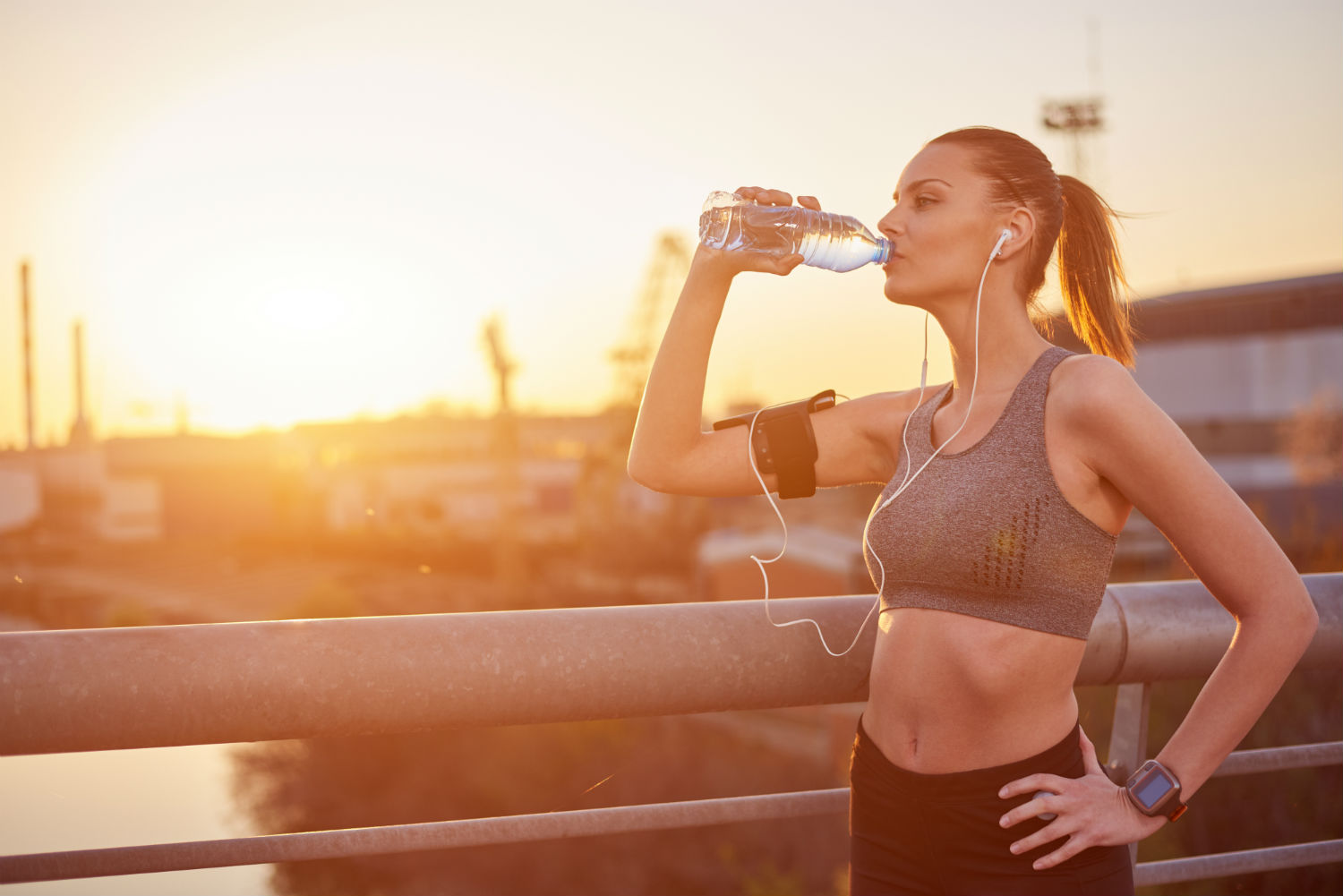 Small Healthy Lifestyle Changes that a Make Big Impact