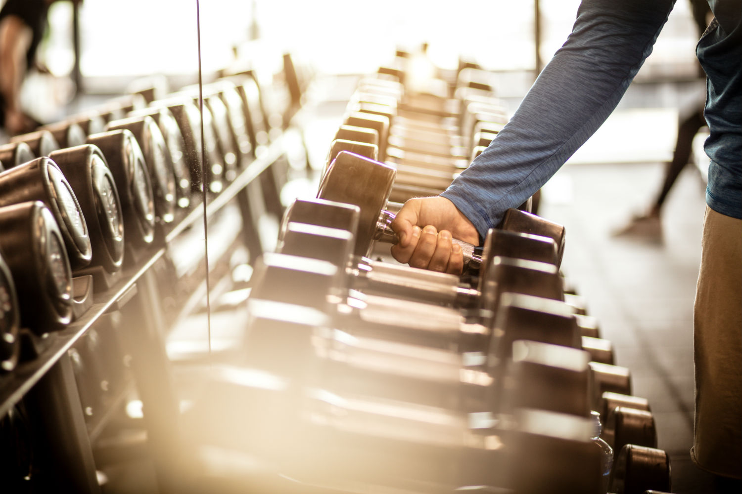 What to Consider When Joining a Gym